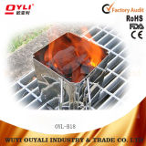 Outdoor Wholesale Portable BBQ Charcole Holder