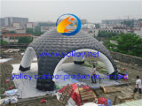 Outdoor Inflatable Dome for Display