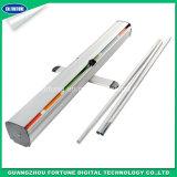 High Quality 2m Single Foot Display Aluminum Roll up Stand