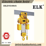 10t Electric Chain Hoist With Electric Trolley (HKDM01004S)