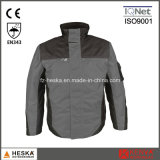 Wholesale Cargo 5000mm Waterproof Work Jacket