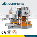 High Speed Elaborate Colored Roof Tile Machine (Qfw-120)