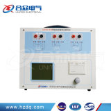 High Precision Current Transformer Excitation, Ratio and Polarity Test Set/CT PT Test Instrument