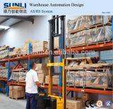 Wholesale Price Customized Steel Upright Post Storage Pallet Rack