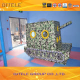 Kid′s Indoor Soft Playground Equipment (QTL-TQ-22)