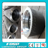Precision Design Good Smooth Pellet Mill Roller Shell
