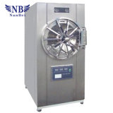 Horizontal Autoclave Sterilizer with Printer