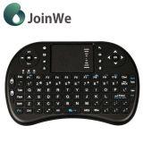 in Stock Mini I8 Wireless Keyboard with Touchpad 2.4G Keyboard
