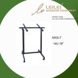 Professional Steel Studio Rack Stand (MXS-7)
