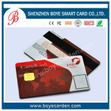 Sle4442/ Sle4448 Contact Smart IC Card with Good Quality
