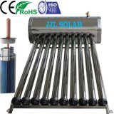 Pressurized Solar Thermal Heat Pipe Collector Solar Heating Water Heater