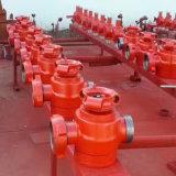 API 6A Plug Valve for Oil Field