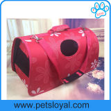 Factory Wholesale Oxford Cloth Pet Carrier for Dogs