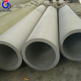 ASTM Customized EXW 201 304 316L 321 2205 904L Stainless Steel Tube