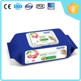 ISO Qualitified Wholesale Baby Wet Wipes