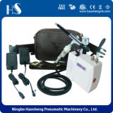 HS08ADC-Kb Hseng Mini Compressor Air Nail Art