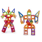 Hot Selling 3D Magnetic Building Blocks