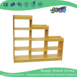 School Economic Friendly Wooden Partition Shelf (HG-4201)