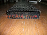 Russia Perforated Cable Tray Roll Forming Production Machine