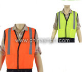 New Hot Sale Reflective Safety Vest