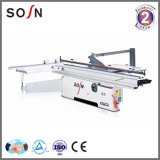 Wood Cutting Electric Lifting Sliding Table Saw for Furniturfe Making