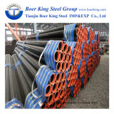 Lowest Price ASTM A53 Gr B Seamless Steel Pipe with API Certificate