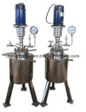 Stainless Steel Autoclaves with Best Price From Zibo Tanglian Factory for Chemical Plants