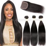 "8"" - 32"" Soft Straight Human Hair"