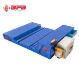 Remote Control Operation Heavy Material Eletcric Handling Vehicle on Rails