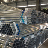 Galvanized Steel Pipe Professional Wholesale Manufacturer Round Steel Pipe