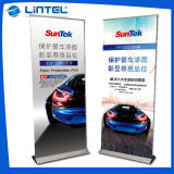 Wide Base Pop up Deluxe Roll up Banner Stand (LT-0R)