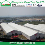 Large Clear Span Exhibition Marquee Tent for Outdoor Events