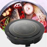 Magnetic Induction Hob Premier Induction Stove