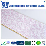 Non-Formaldehyde Good Quality WPC Interior PVC Decoration Wall Panel
