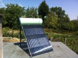 Vacuum Tube Solar System Water Heater Pressurized Solar Water Heater