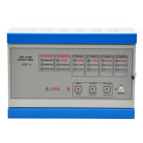 1-4 Zone Conventional Fire Alarm Control Panel