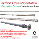 Extruder Screw for PVC Machine