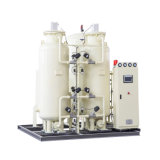 Hospital Containerized Oxygen Generator Molecular Sieves Purification Medical Gas Oxygen Plant
