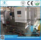Automatic Polymer Preparation PAM PAC Polymer Powder Dosing System