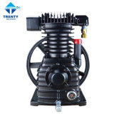AC electric Air Piston Compressor Pump/Head Reciprocatory Compressors Parts Portable Single-Stage Pump 2.2kw 3HP 10bar