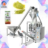 Small Business Sachet Green Tea Powder Pouch Packaging Machinery