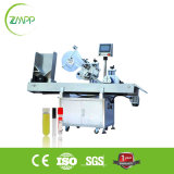 Wholesale Automatic Horizontal Type Vial Labeling Sticker Machine for Round Plastic Tube