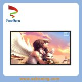 75-Inch TV LCD Display with 3840 (RGB) X 2160 Resolution and 350CD/M2 Brightness, Android 5.1