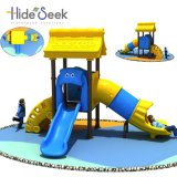 2018 Good Quality and Cheap Outdoor Playground for Kindergarten