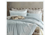 100% Cotton, 300tc Satten, Cord Embroidery Bedding Set