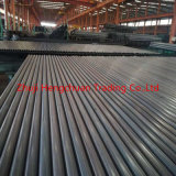 Manufacture Mild Steel Carbon Q235B Round Tube with Price and Service