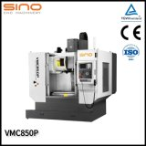 Vmc850p China Metal Working CNC Milling Machine Vertical Machining Center