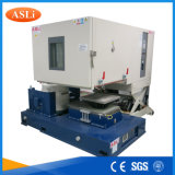 High Frequency Electrodynamic Shaker Temperature Humidity Combined Vibration Test Machine Price