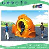 Cheap Kids Outdoor Goldfish Runner Plastic Toy for Sale (HJ-19502)