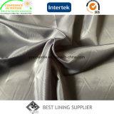 100%Pes Classic Popular Big Twill Lining Fabric